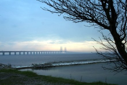 Bridge - photo by Anette
