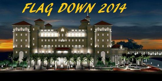 Flag Down 2014