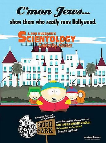 Jews_Scientology
