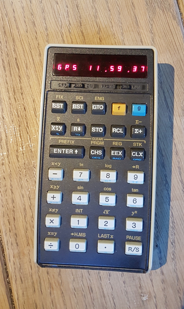 Creating the AstroCalc | Geir Isene – uncut