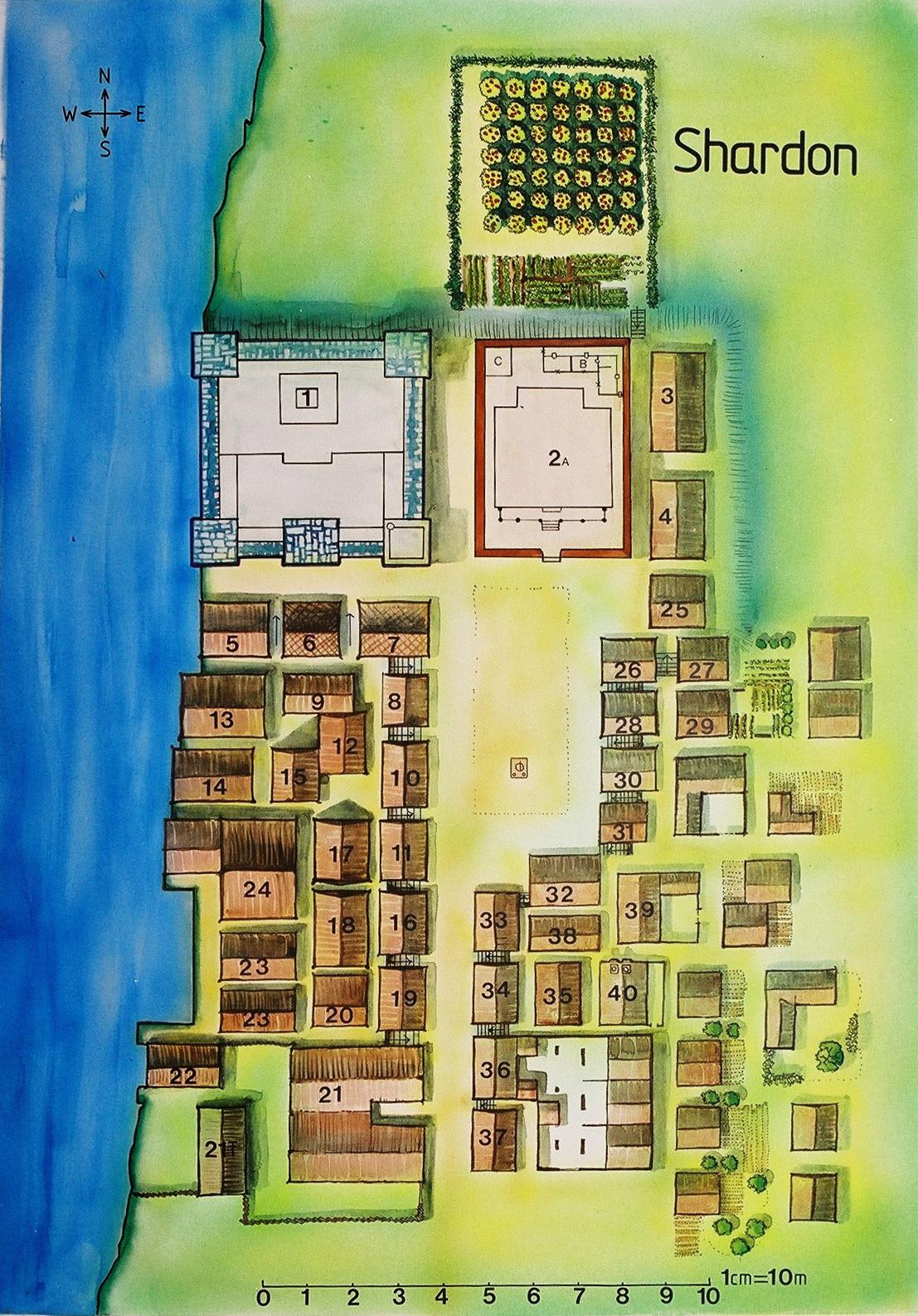 RPG Random Town Generator | Geir Isene – uncut